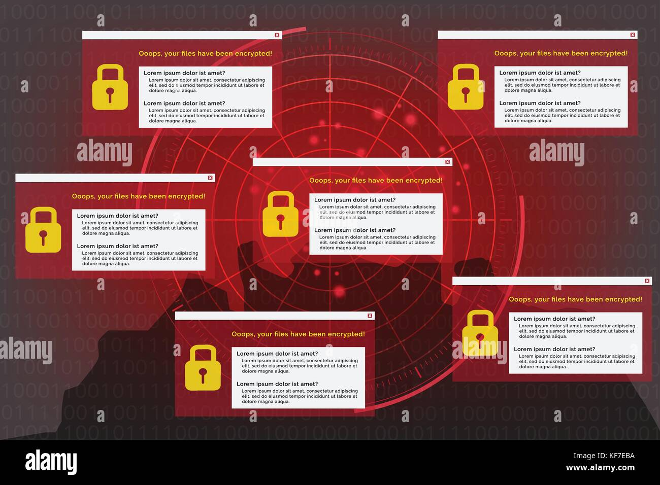 how to detect malware on computer