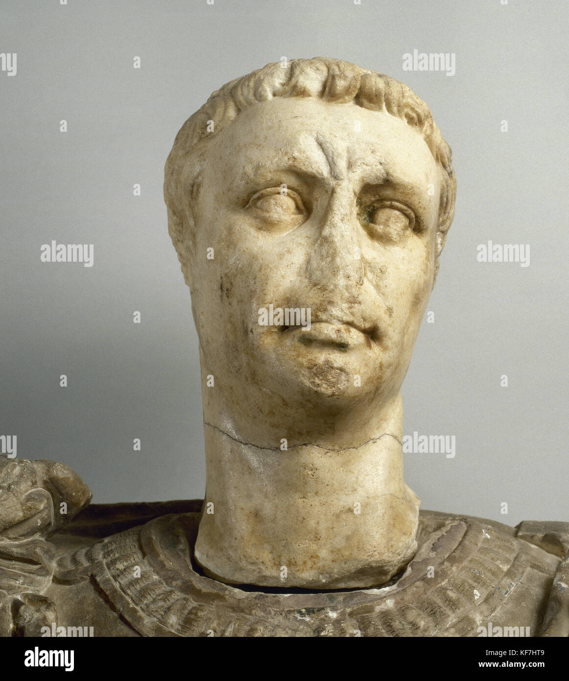 """julio claudian emperors Born into the world feet first, """"an omen of ill fortune amply fulfilled in his case as in that of his uncle caligula"""" (1931:57), and raised by the infamous."""