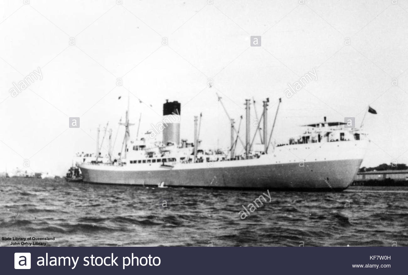 1 128277 City of Winchester (ship) Stock Photo