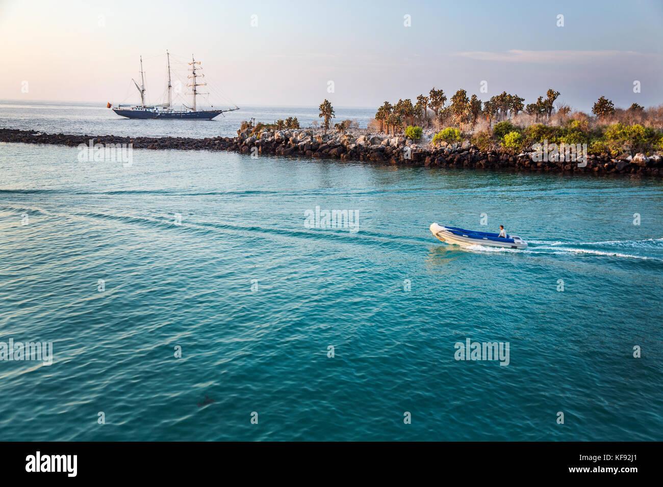 Santa Cruz Island South Pacific