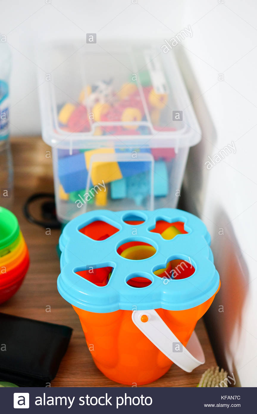 Sorter Toy Stock Photos & Sorter Toy Stock Images