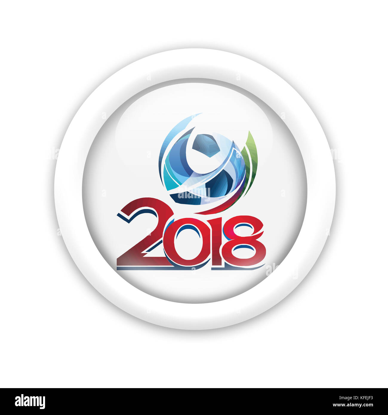 logo of the russia football stock photos amp logo of the