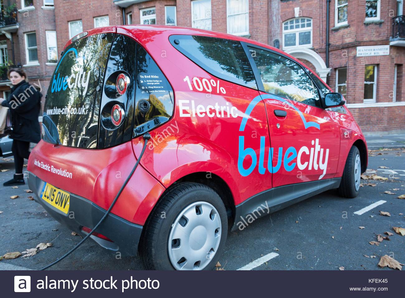 Enterprise Car Rental Twickenham