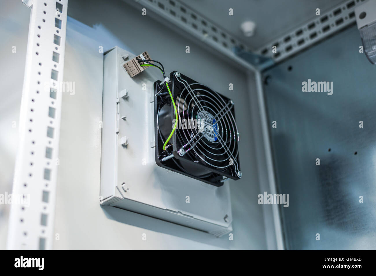 Cooling Fan Stock Photos Amp Cooling Fan Stock Images Alamy