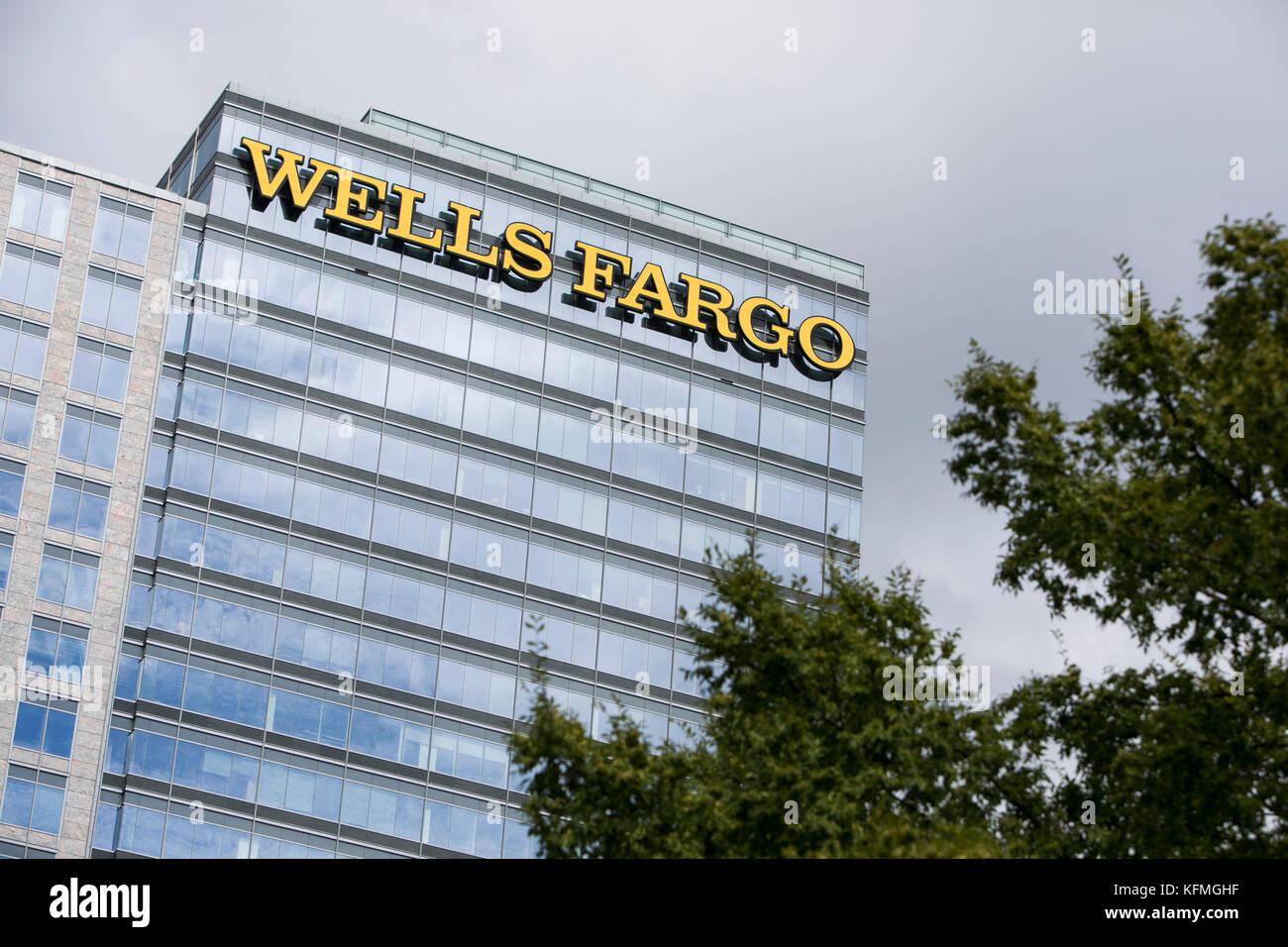 Wells Fargo Long Beach