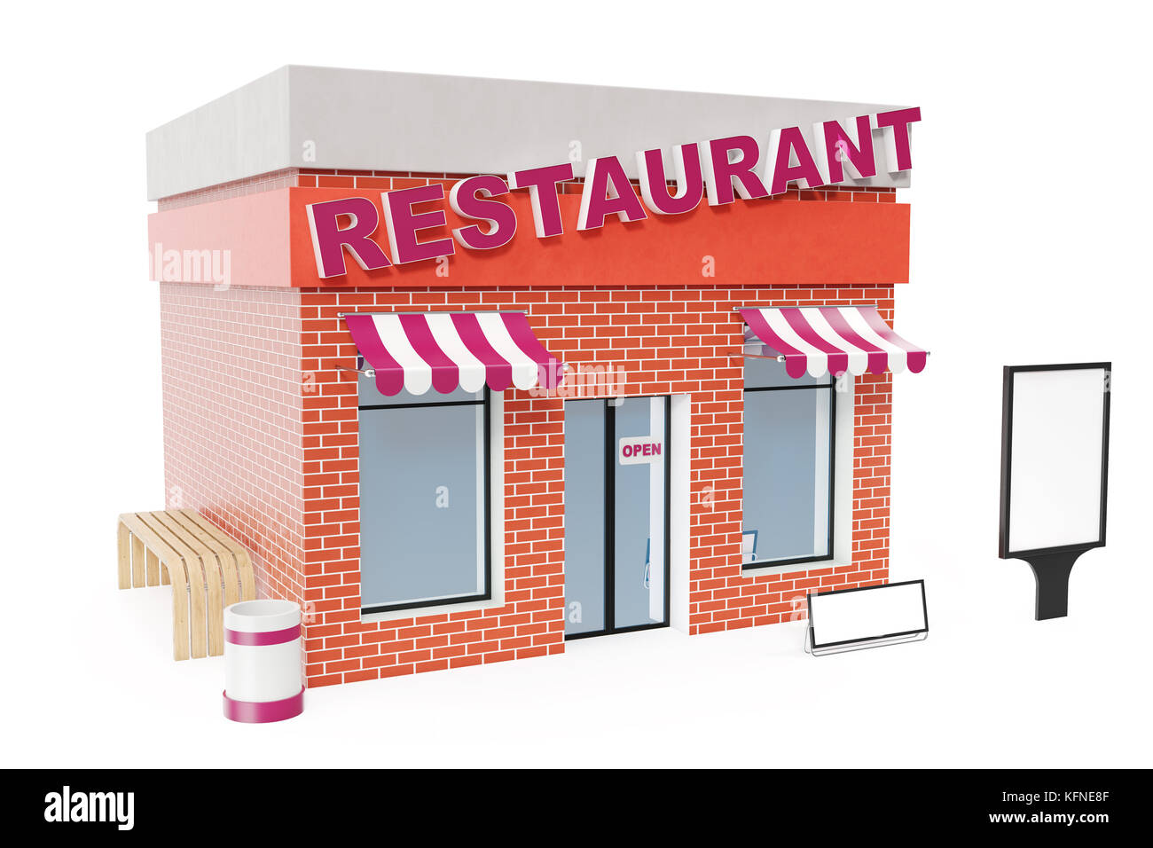 background study for opening a restaurant 23 start-up summary the cost to open the restaurant is $363,000 the majority of the expenses are in furniture fixtures and equipment totally $110,000 the location requires some build-out and.