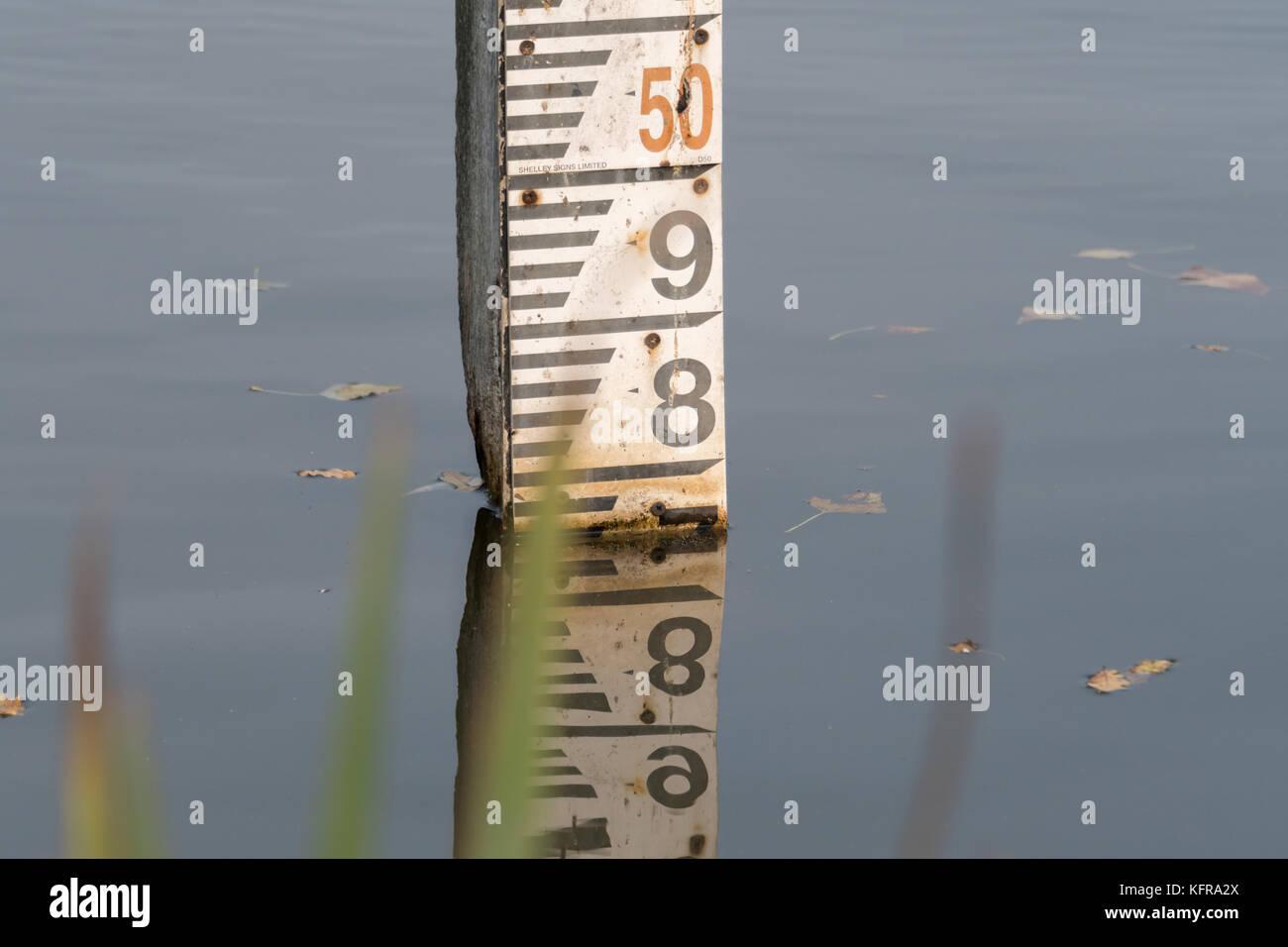 Water Depth Stock Photos & Water Depth Stock Images