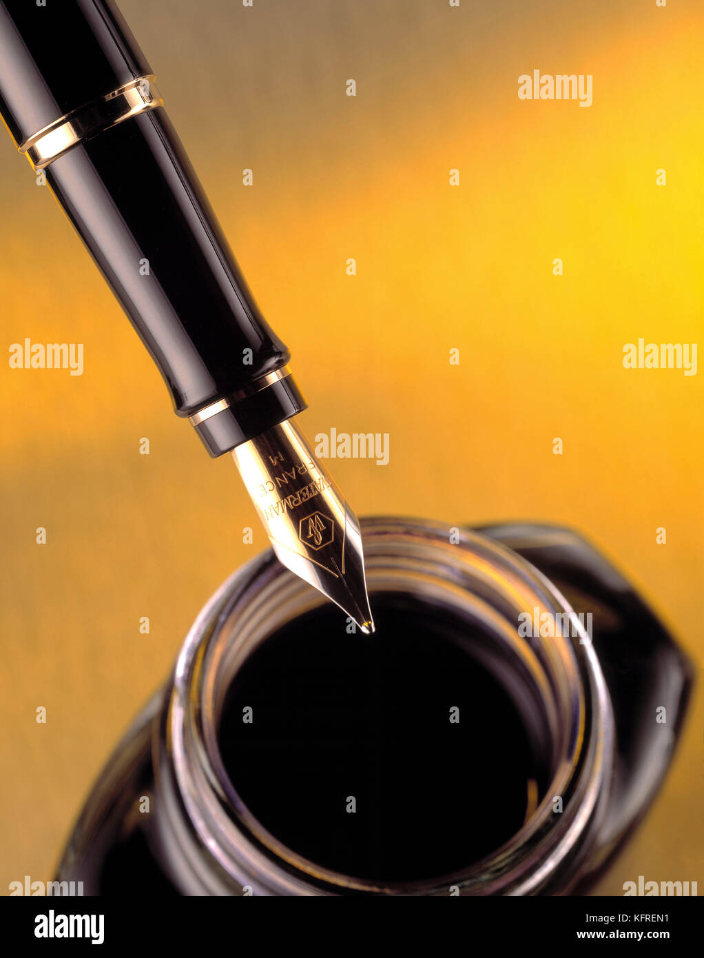Inkwell Stock Photos & Inkwell Stock Images - Alamy