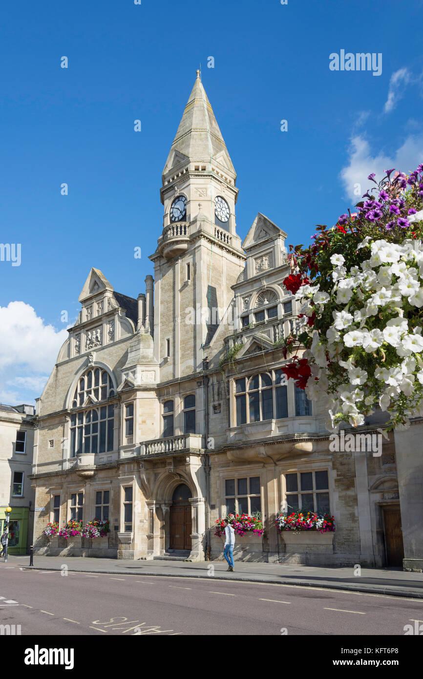 County hall trowbridge wedding