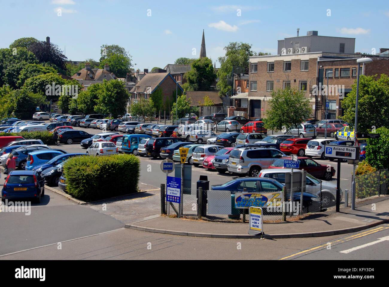 Short Term Car Rental London