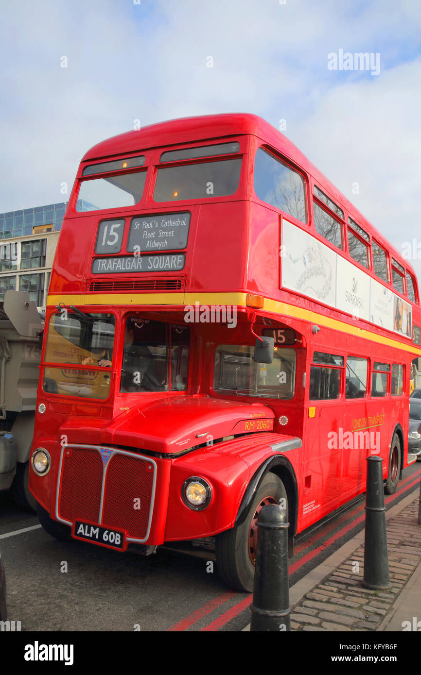 red london bus stock photos  u0026 red london bus stock images
