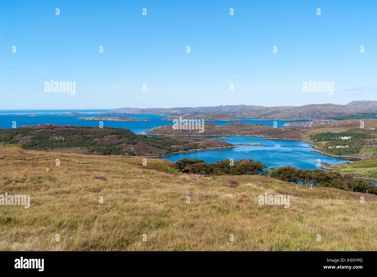 Scottish Highlands And Islands Stock Photos Amp Scottish