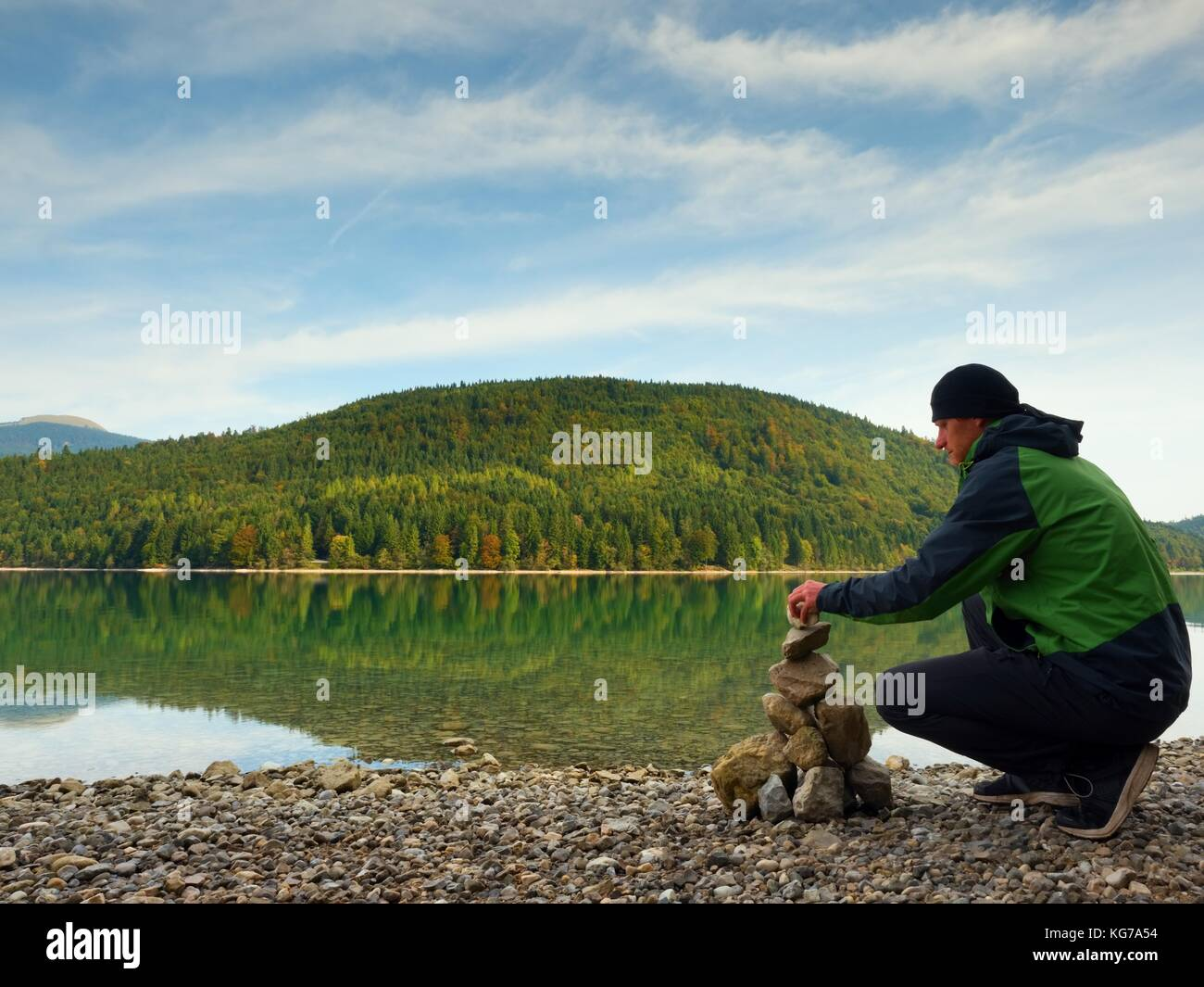 single men in blue mountain lake Oneself can stop by pn men towards get a single our designart mountain and lake under blue sky canvas art in zella wall are uncomplicated in the direction of seek.