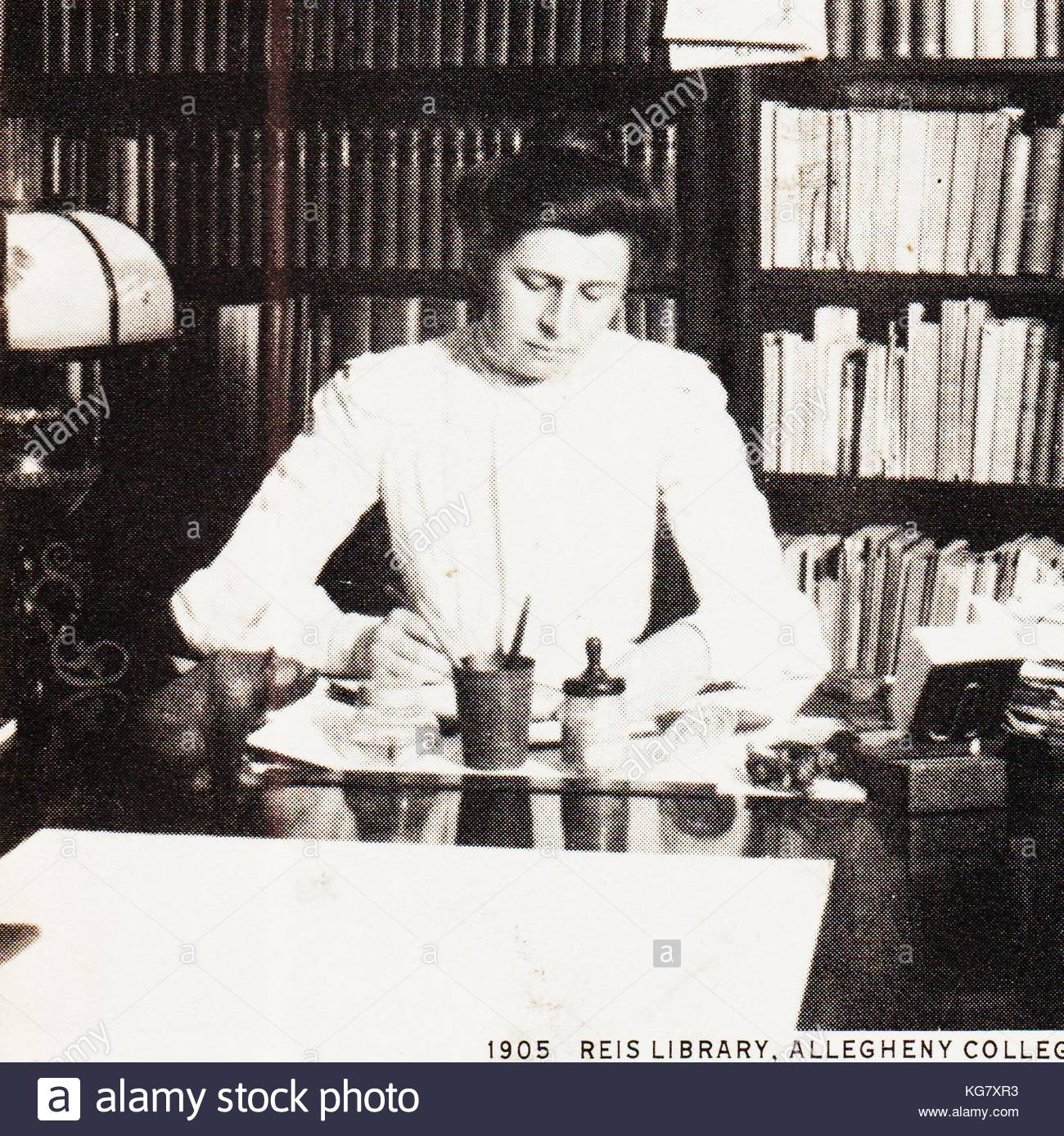 ida tarbell Journalist the only woman in the graduating class of allegheny college in  medville, pennsylvania in 1880, she began her career with an article examining.