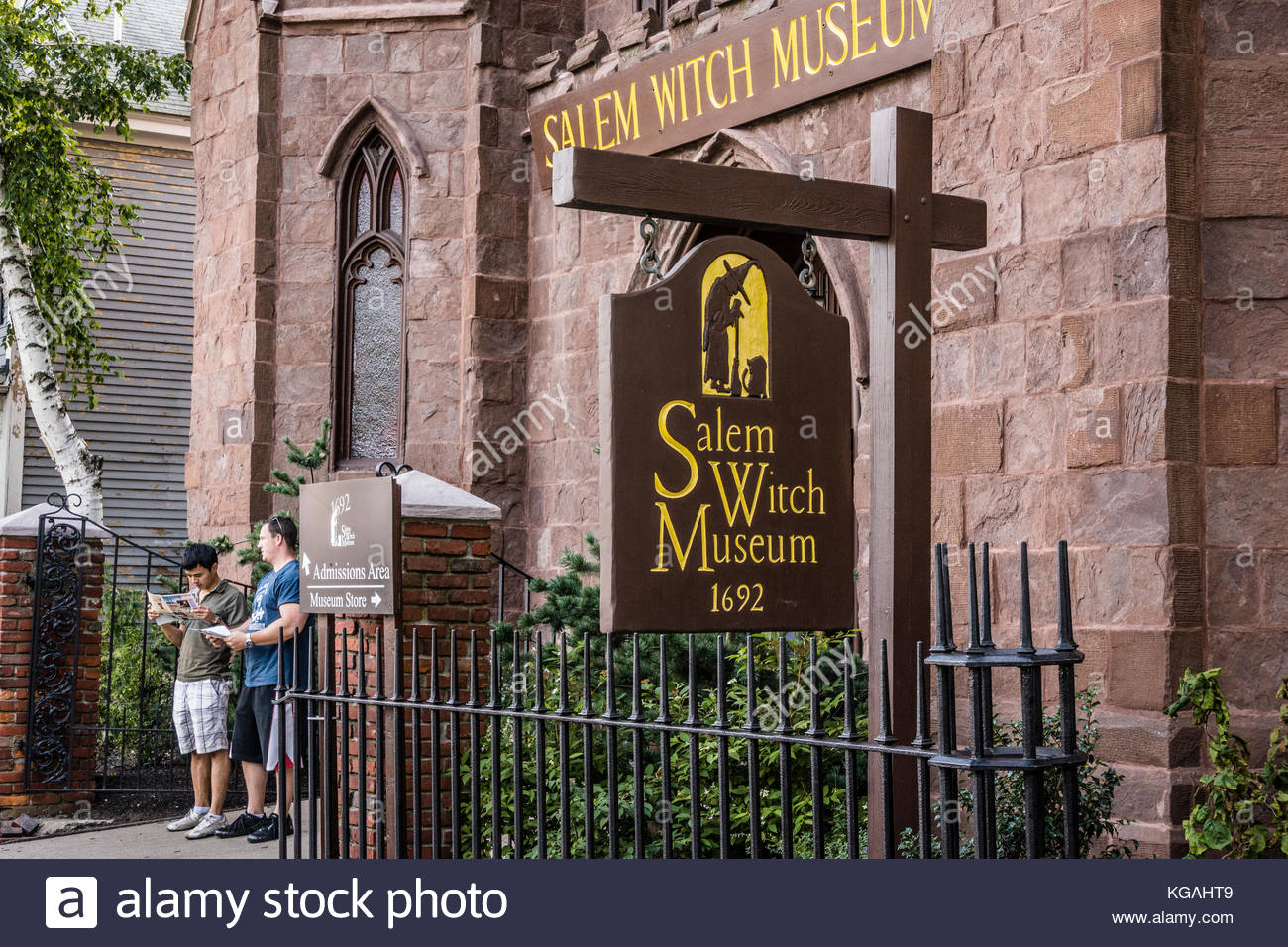Salem Massachusetts Stock Photos Amp Salem Massachusetts