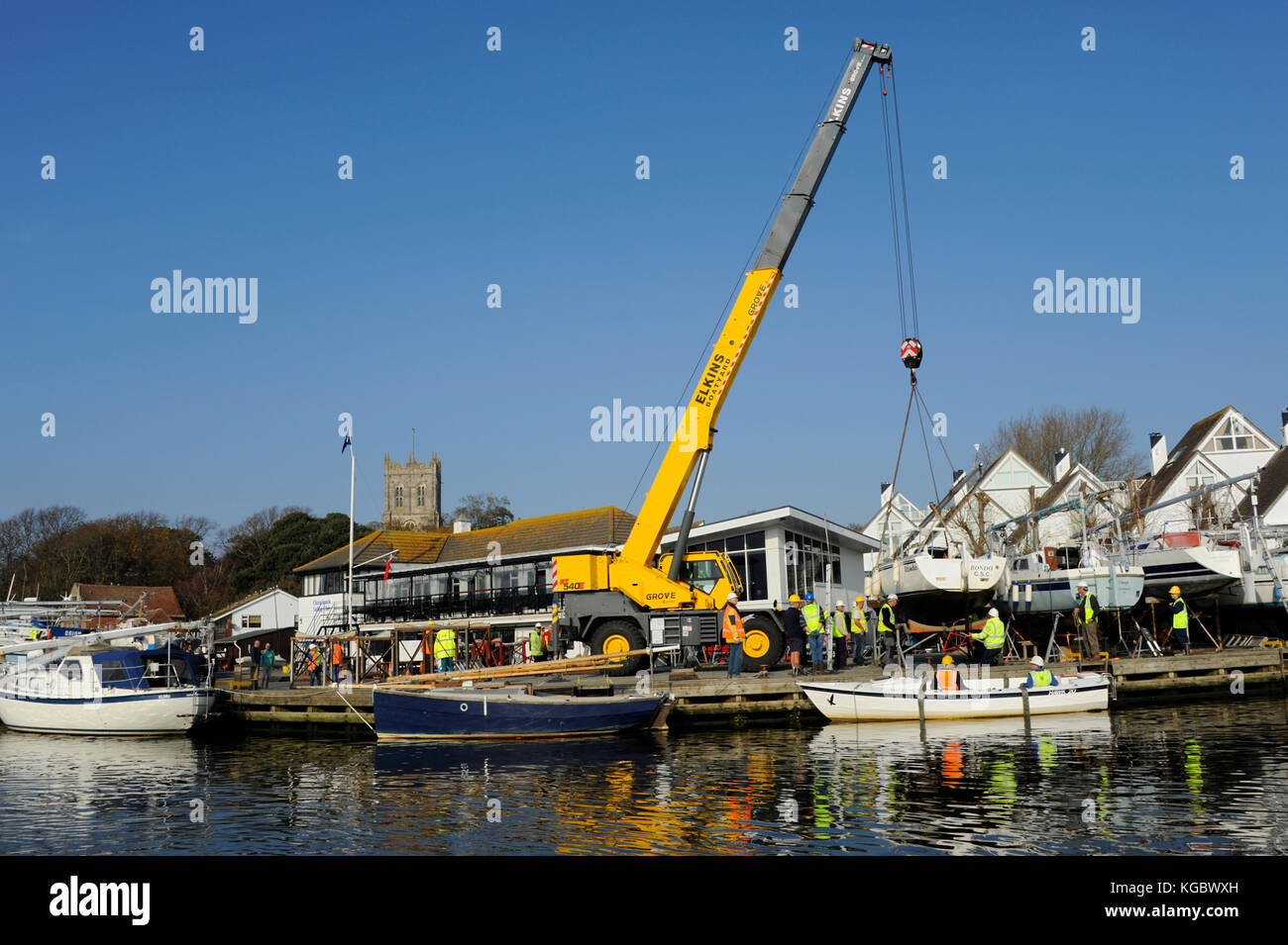 Craning Stock Photos & Craning Stock Images - Alamy
