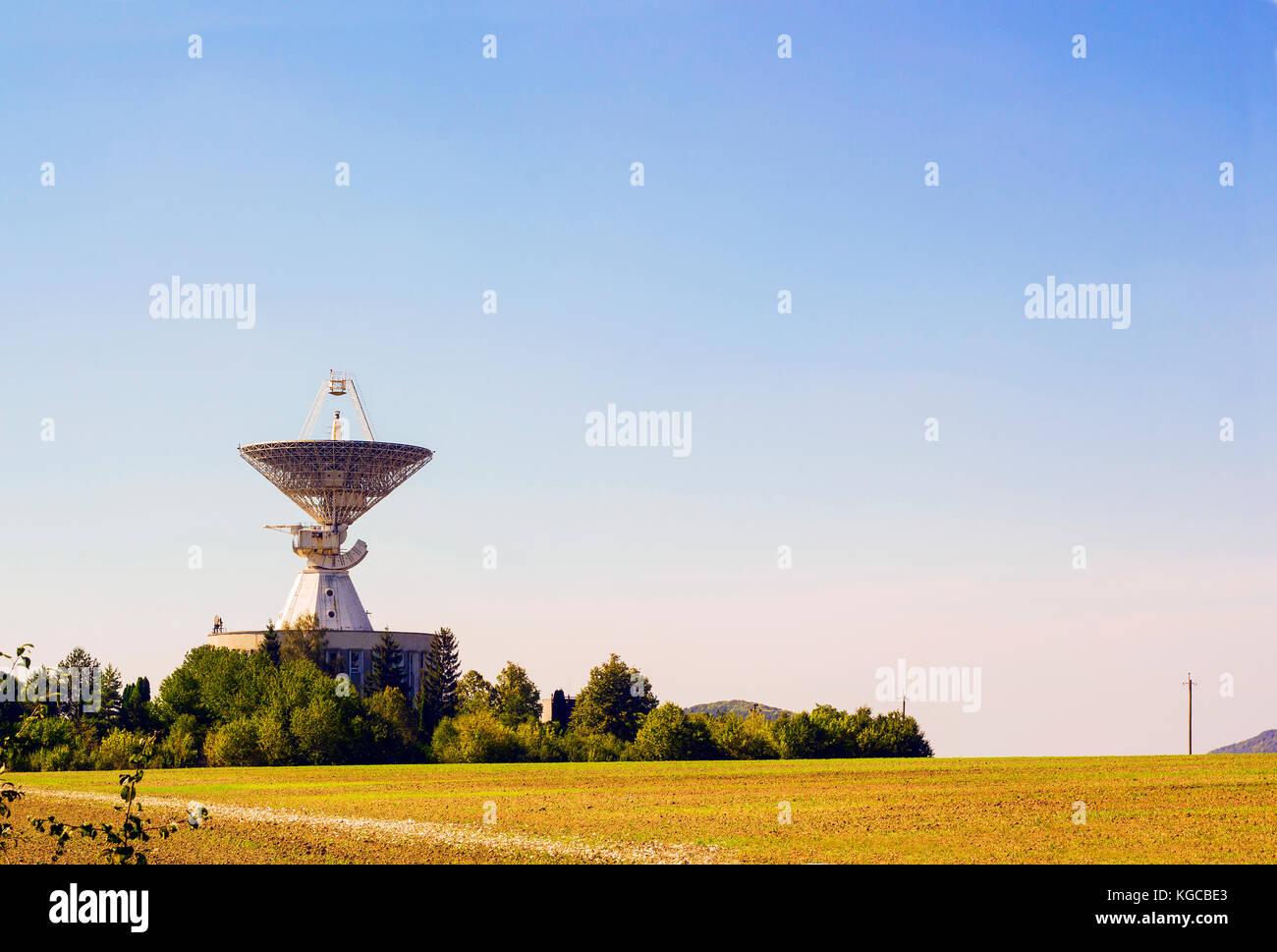satellite and radar communication pdf