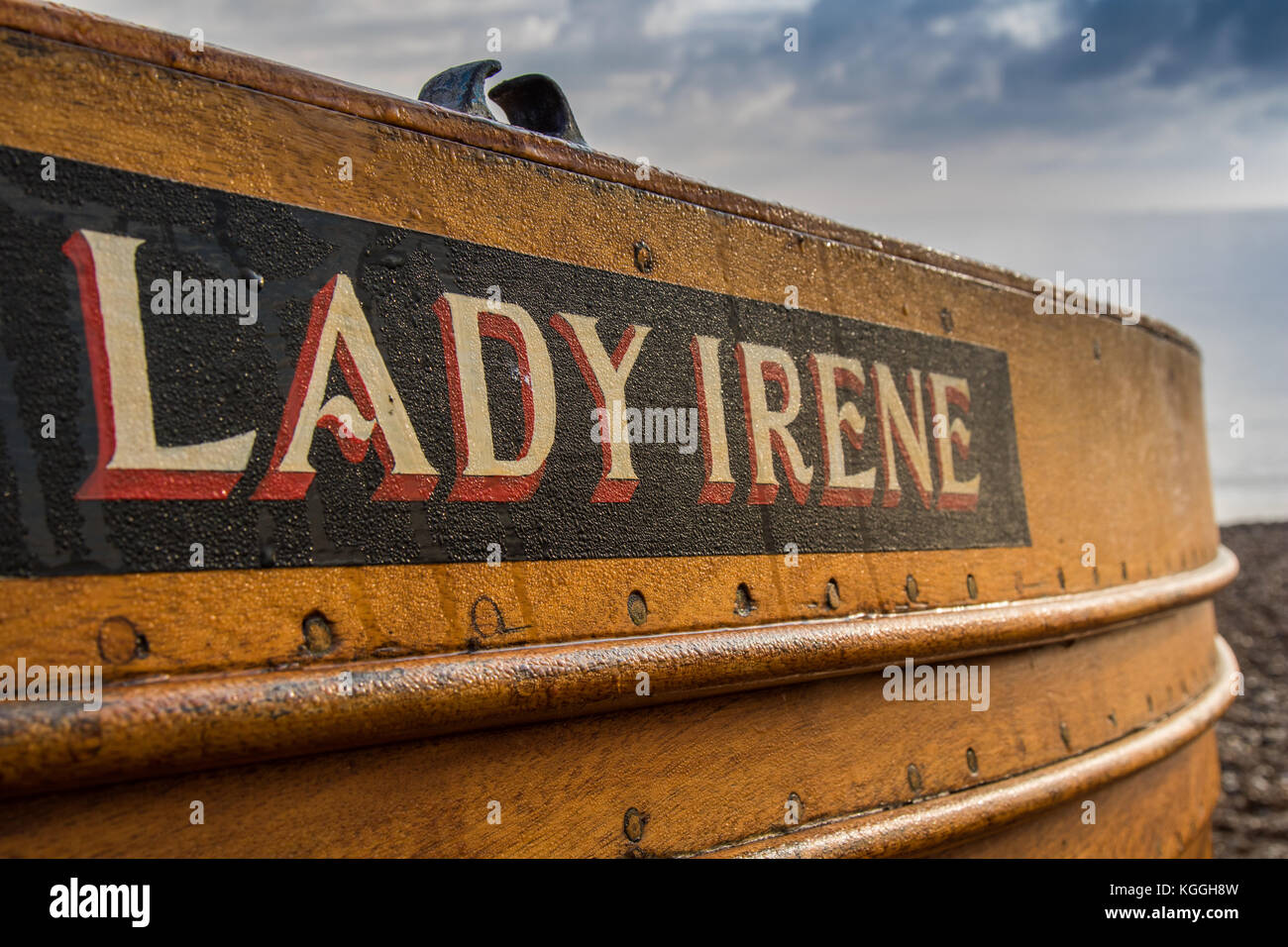 Crab boat stock photos crab boat stock images alamy for Hampton lady fishing
