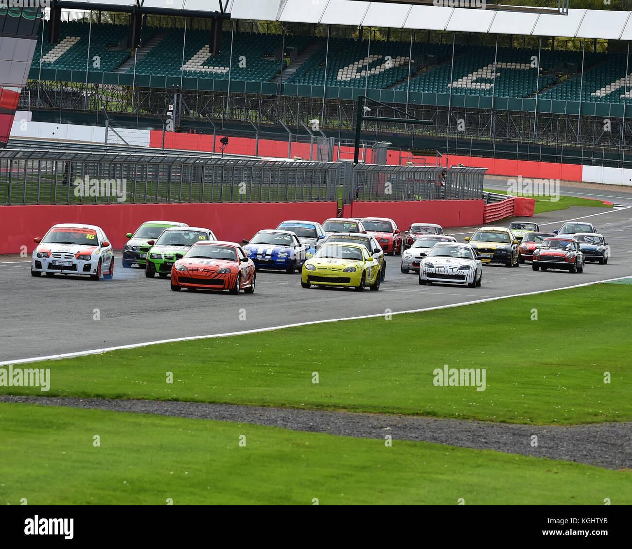 Morris garages cars stock photos morris garages cars for National motor club compensation plan