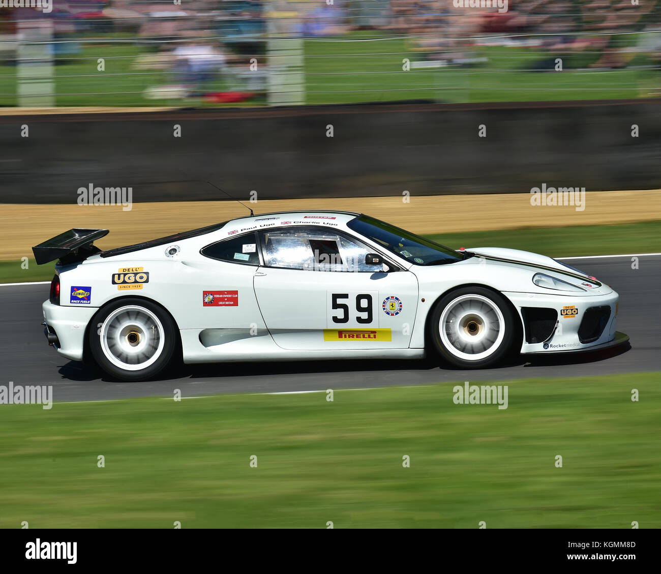 Ferrari 355 Vs 360: Ferrari 360 Stock Photos & Ferrari 360 Stock Images
