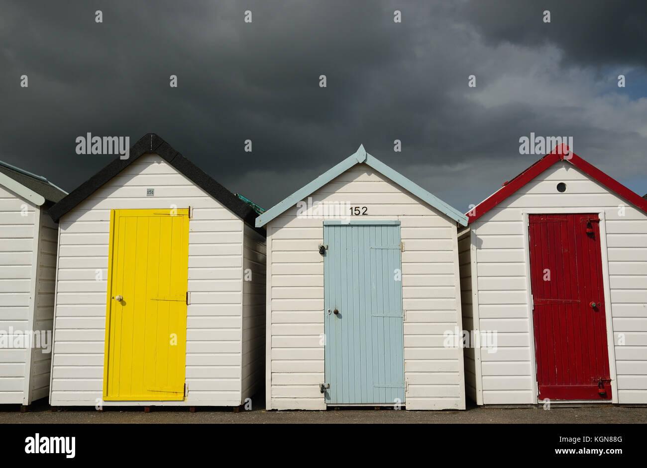 Beach Hut For Sale Westward Ho