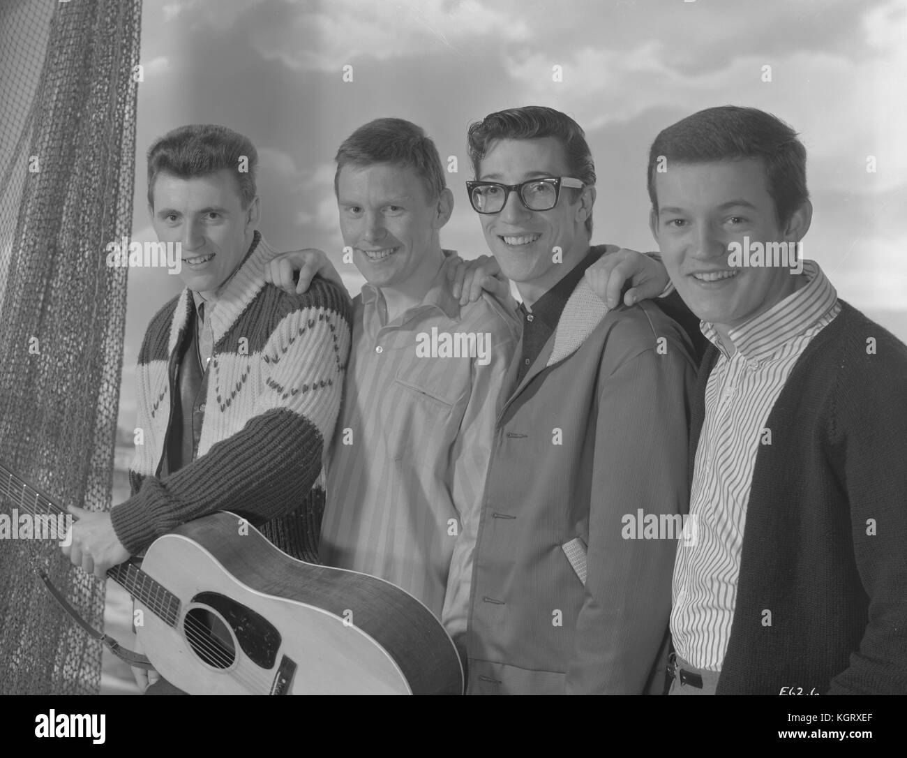 Bruce Welch: Bruce Welch Stock Photos & Bruce Welch Stock Images