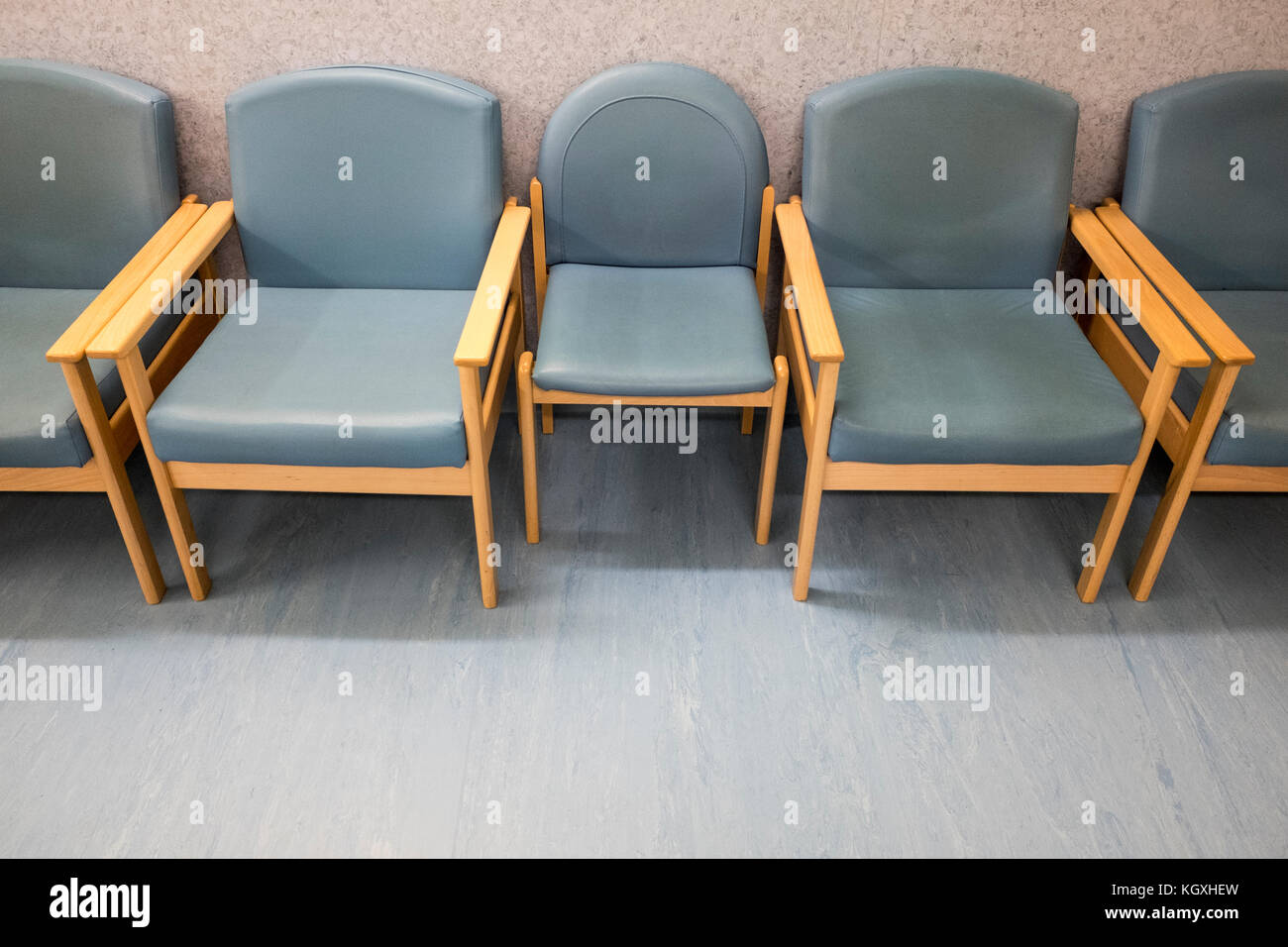 Medical Centre Waiting Room Chairs