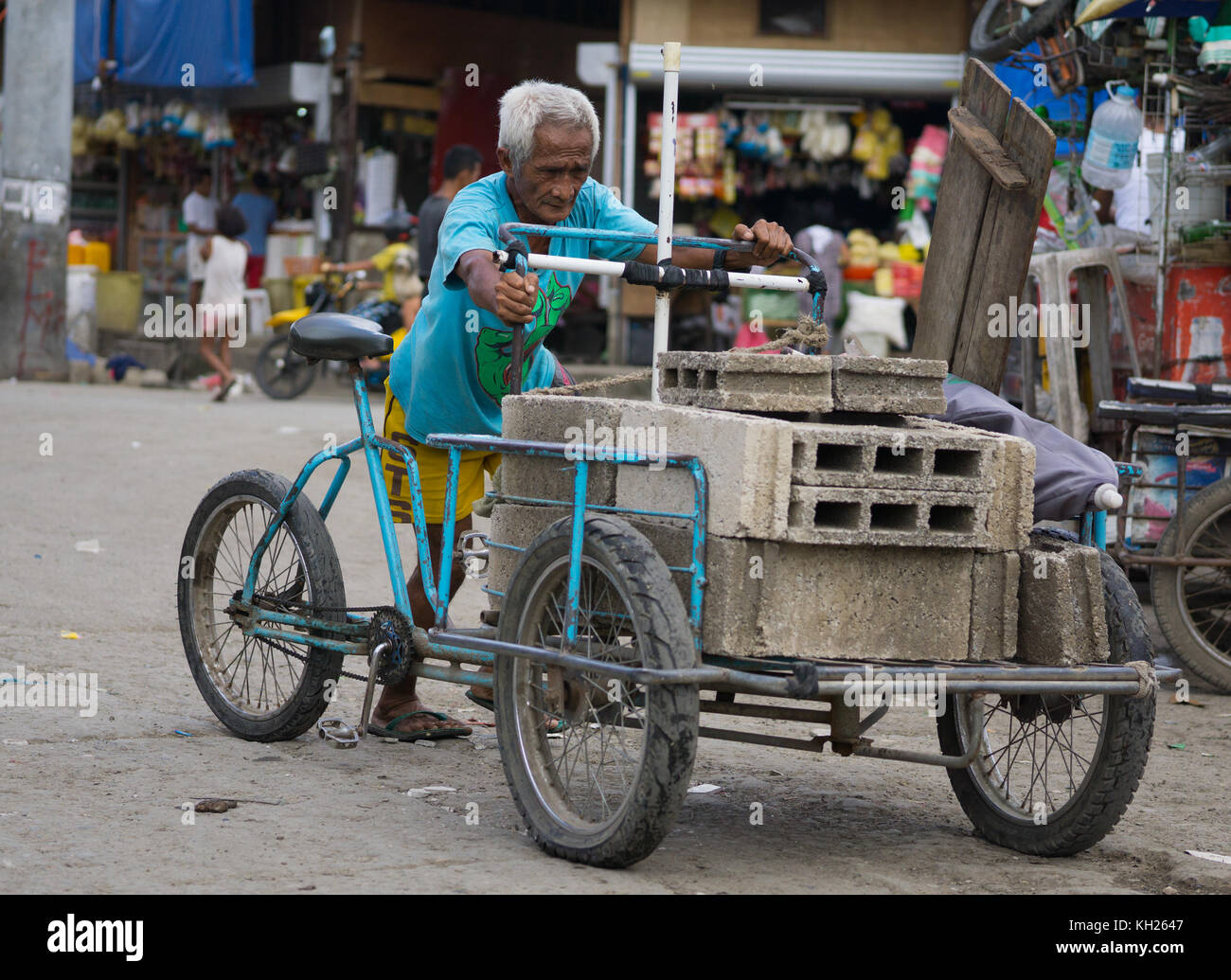 Tricycle Philippines Stock Photos Amp Tricycle Philippines