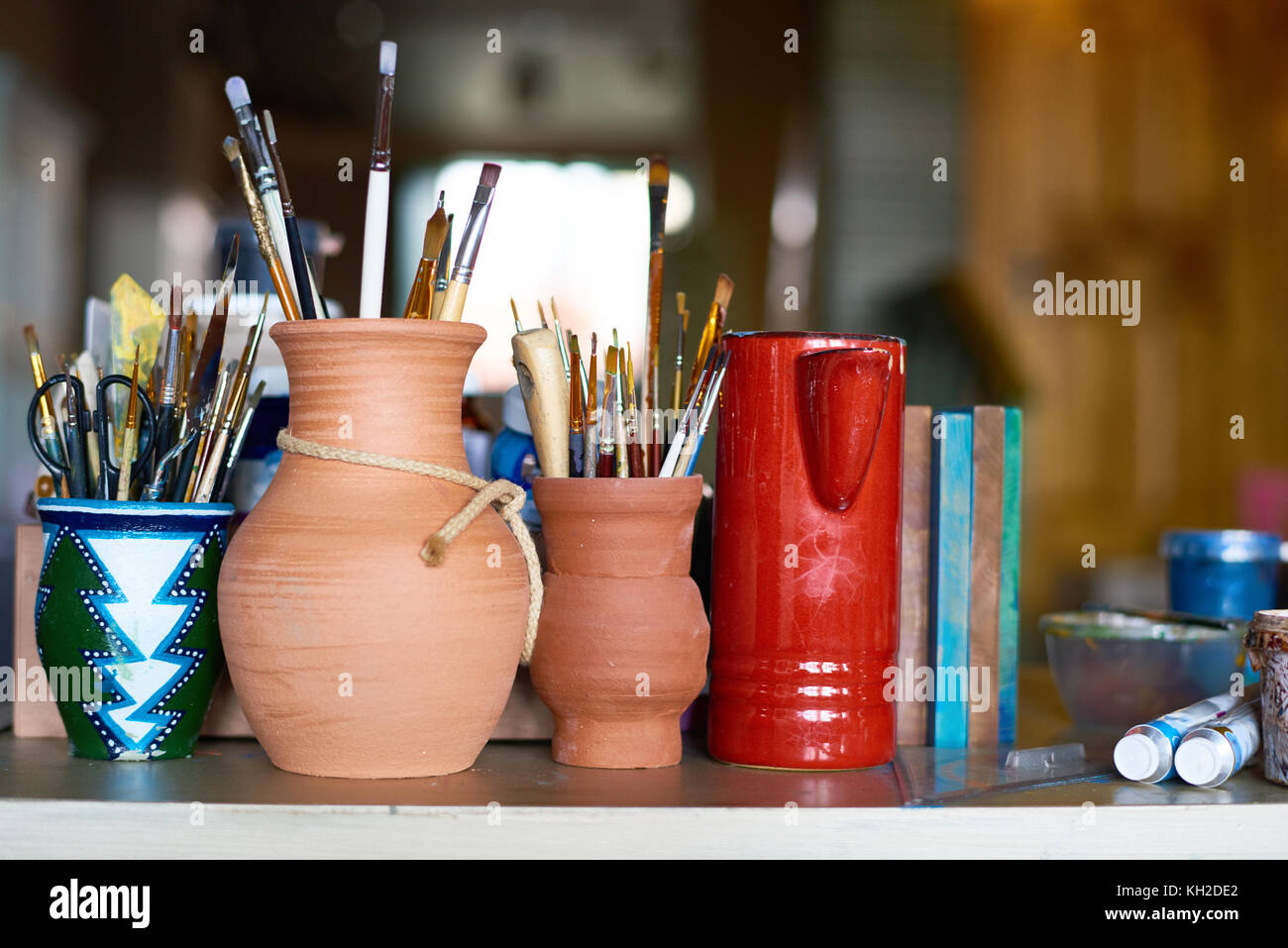 Paint A Pot Craft Studio