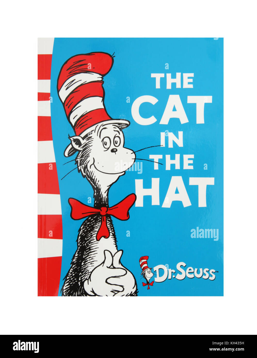 an analysis of the cat in the hat a book by dr seuss This week 'the cat in the hat' by dr seuss turns 60 learn about how the book came to be and the hidden political message in its story.