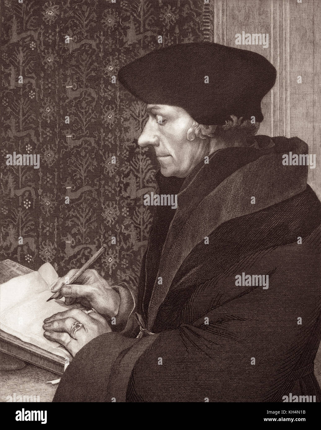 erasmus and luther Fatal discord has 63 ratings and 11 reviews marks54 said: i recently read the luther biography by eric metaxas and really enjoyed it that is what promp.