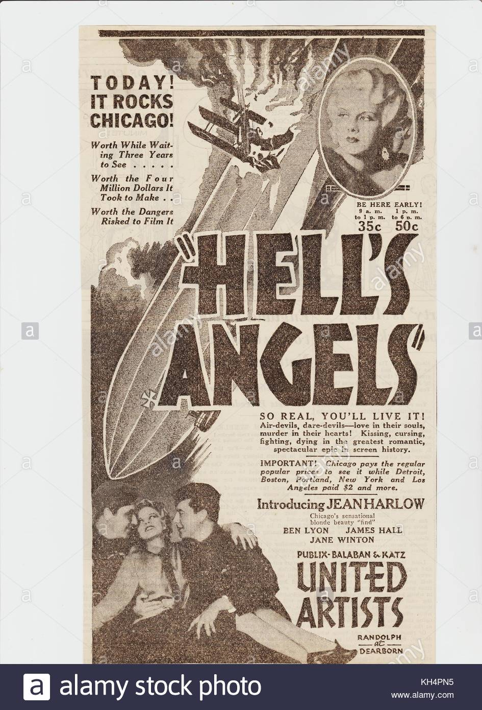 Hells Angels 1930 Stock Photos & Hells Angels 1930 Stock ...