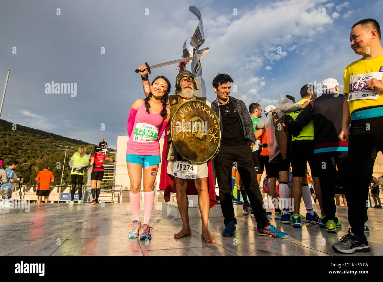 greek and roman sports Roman sports one of the most important attributes of the romans was the ability to assimililate ideas and customs from cultures and societies they had.