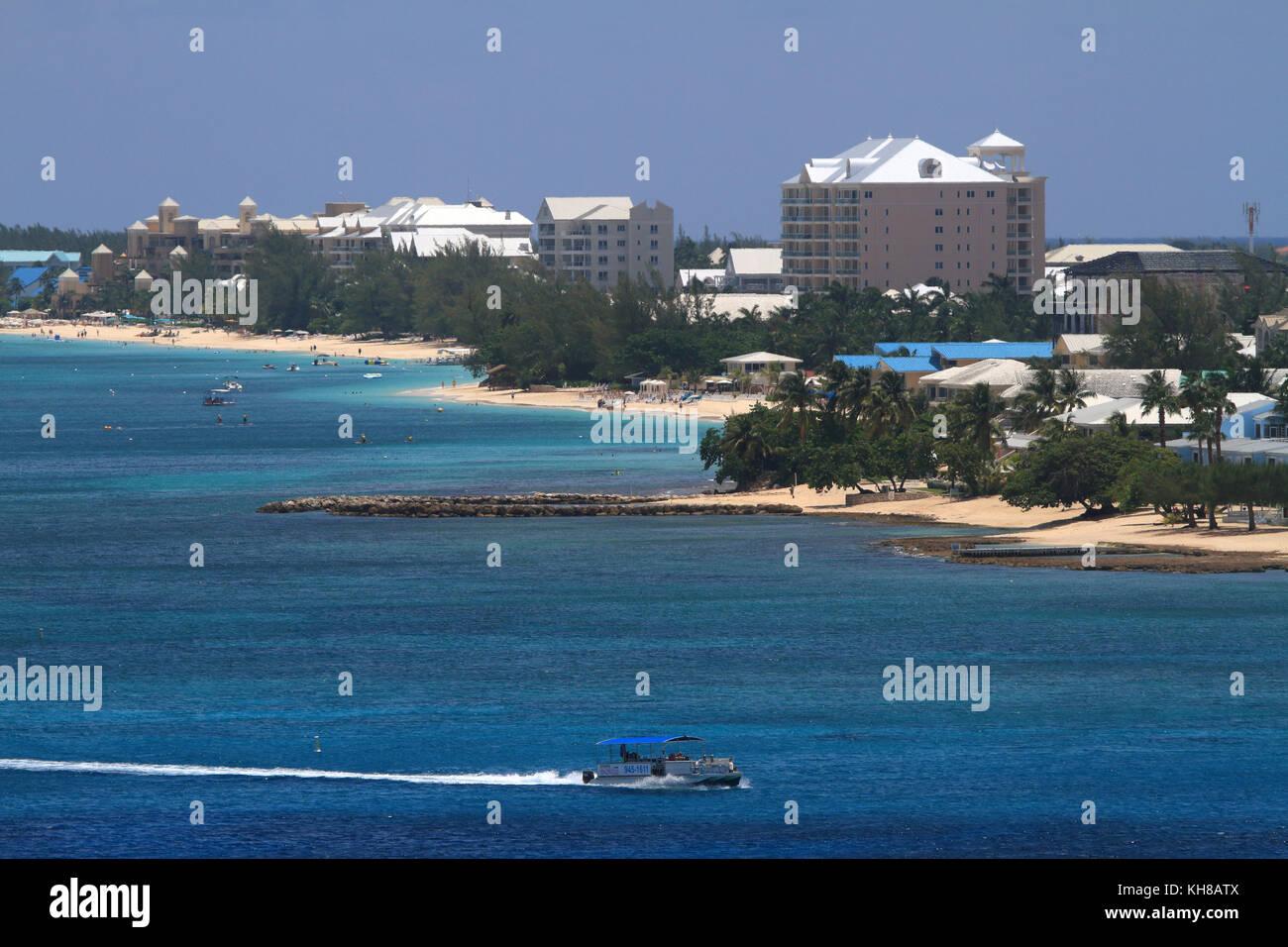Beach Club Colony Cayman Islands