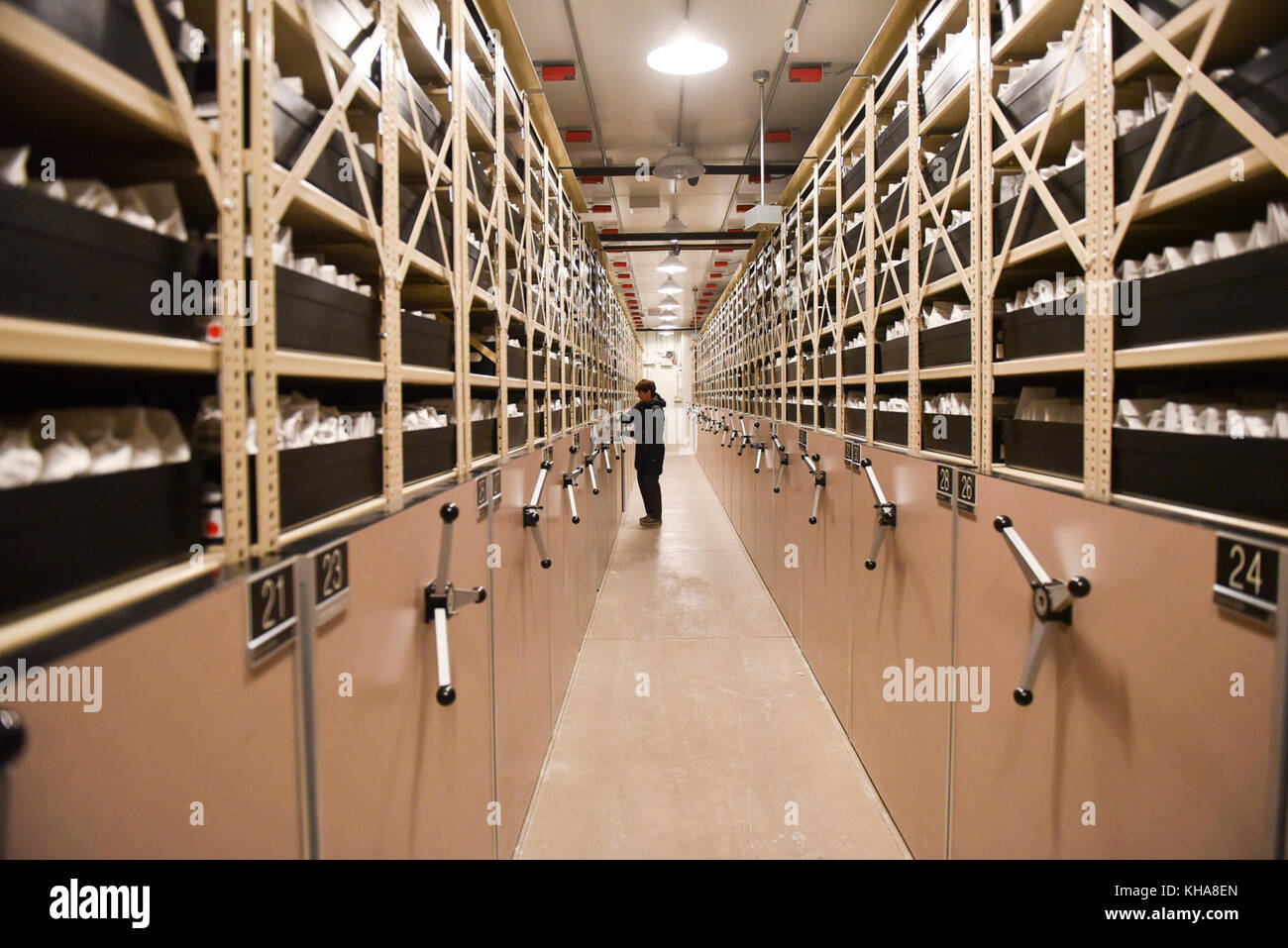 National Seed Storage Laboratory Stock Photos Amp National