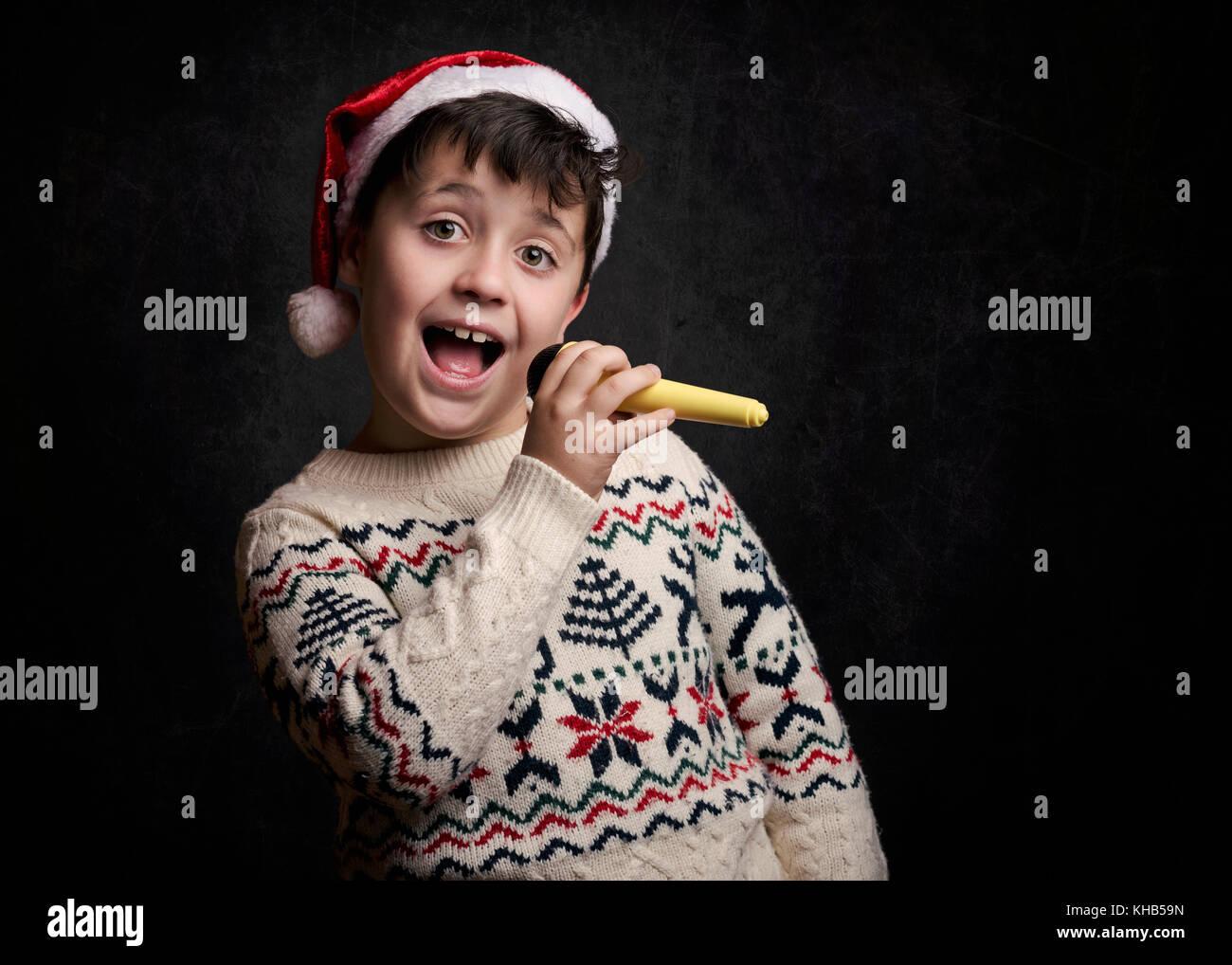 karaoke happy christmas celine dion