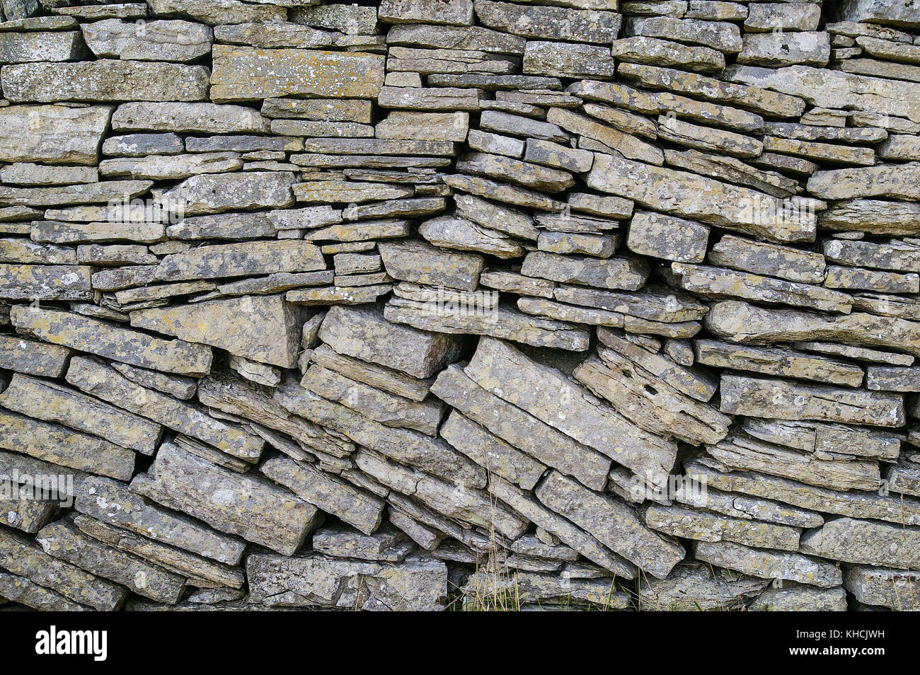 The History And Craft Of Dry Stone Walls Merchant Serenity