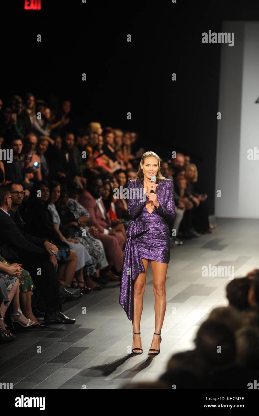 Fashion Show Runway Audience Fashion Show Runway Au...