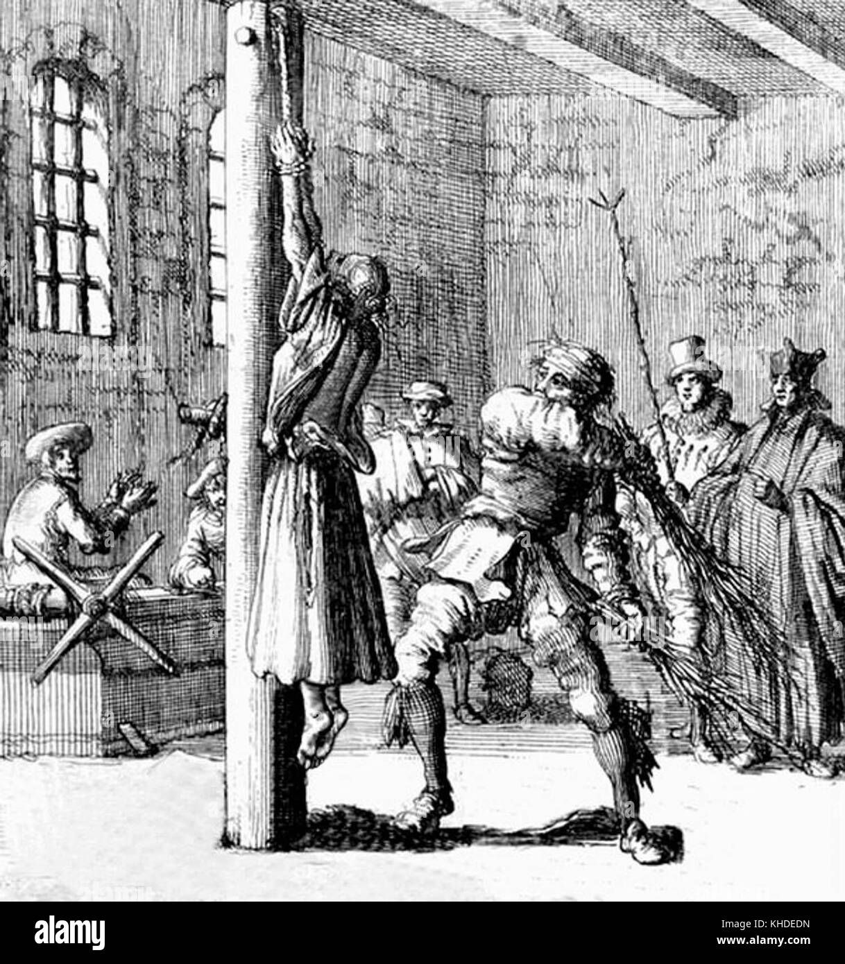 historical punishment Historial origin of the prison system in america historial origin of the prison system in america imprisonment is made the mode of punishment for the.