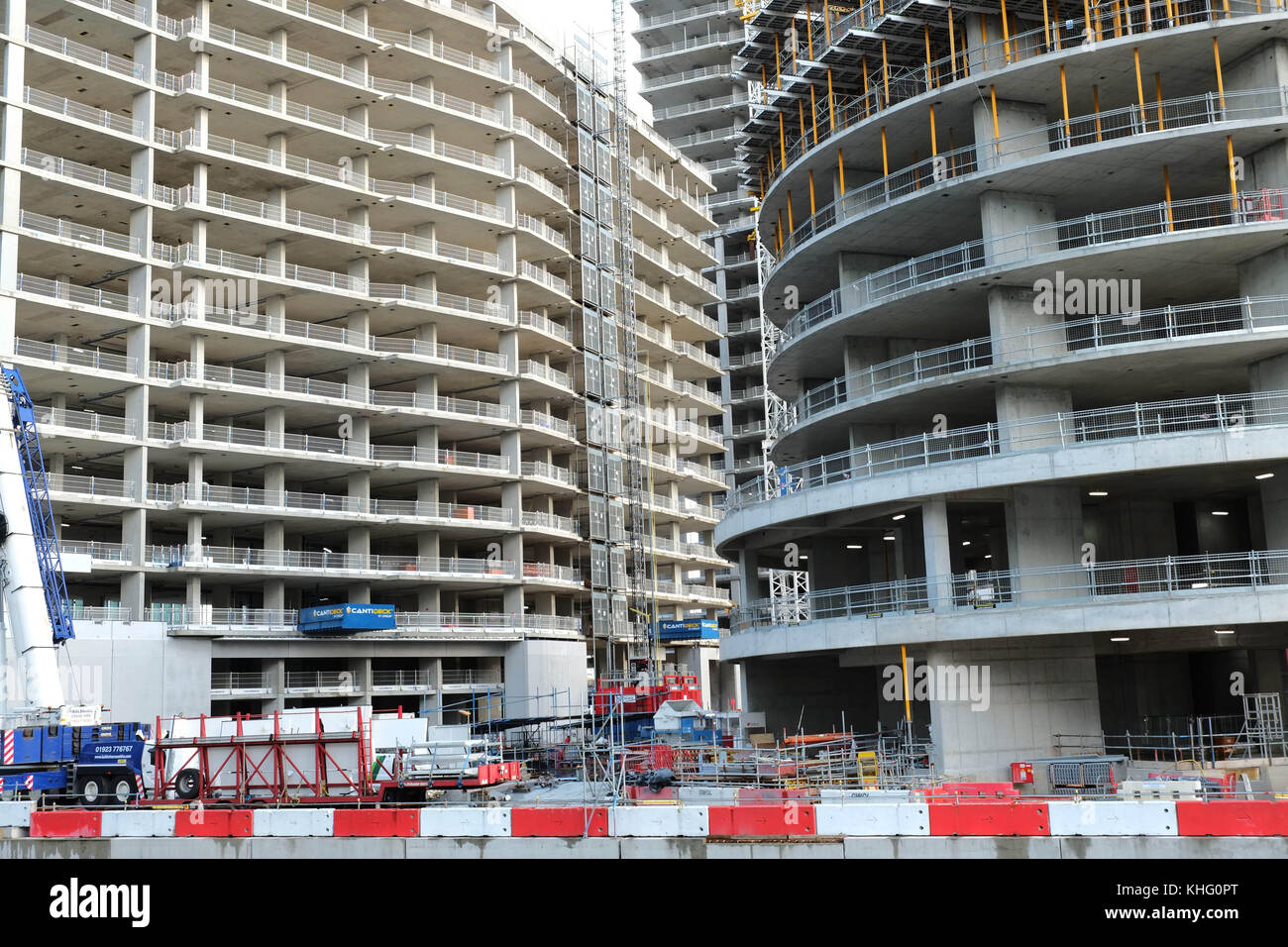 High Rise Blocks Flats In New Stock Photos Amp High Rise Blocks Flats In New Stock Images Alamy