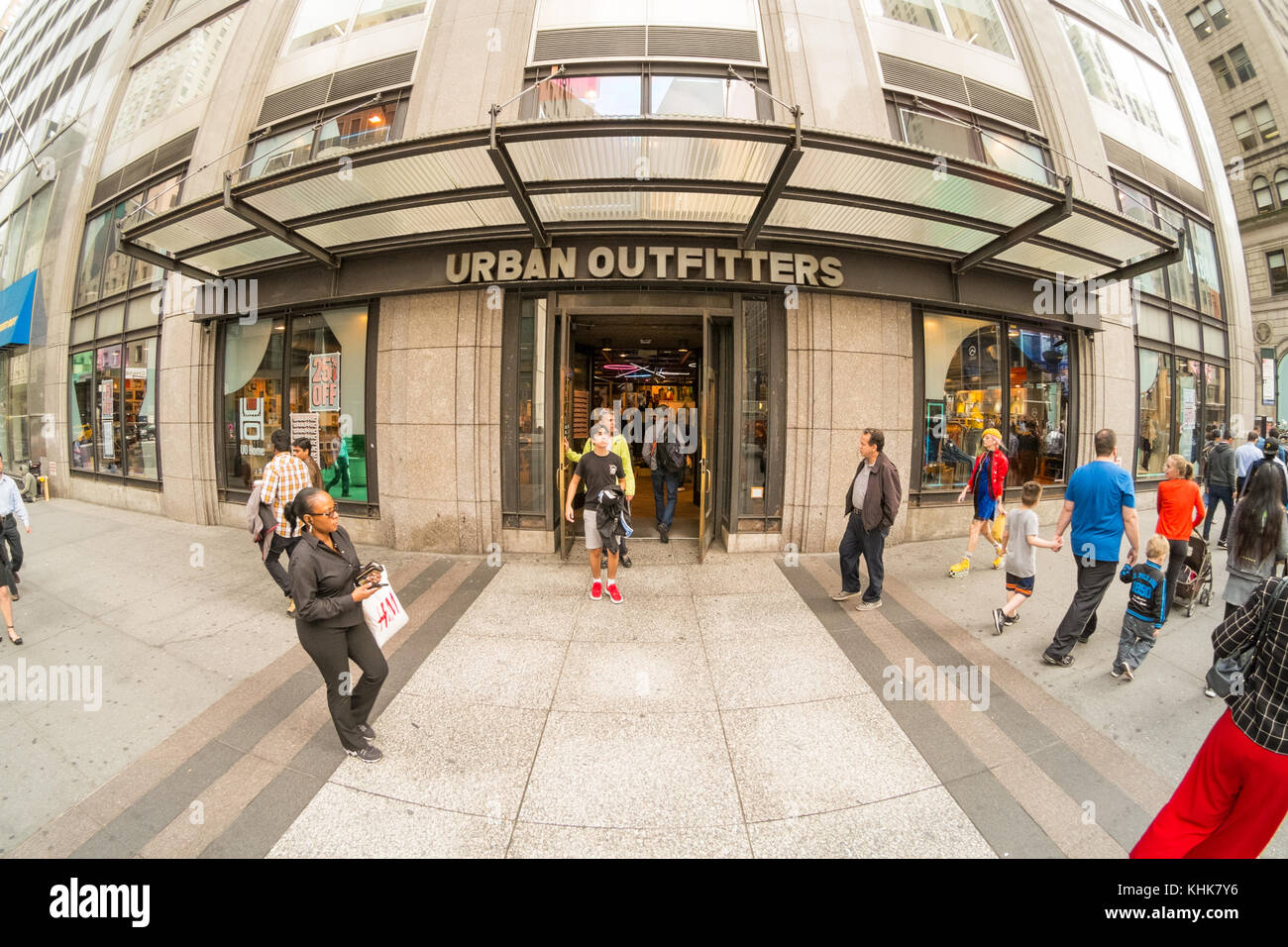 The Urban Outfitters brand targets young adults with a merchandise mix of women's and men's fashion apparel, footwear, beauty and accessories, activewear and gear, and housewares, as well as music, primarily vinyl records and pchitz.tkd: ; 48 years ago (as Free People), Philadelphia, Pennsylvania, U.S.