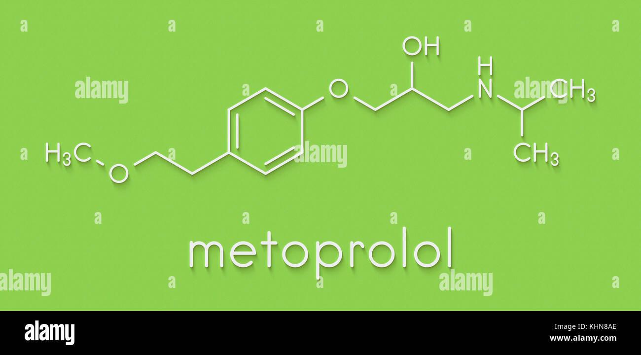 Toprol Dosage For Blood Pressure
