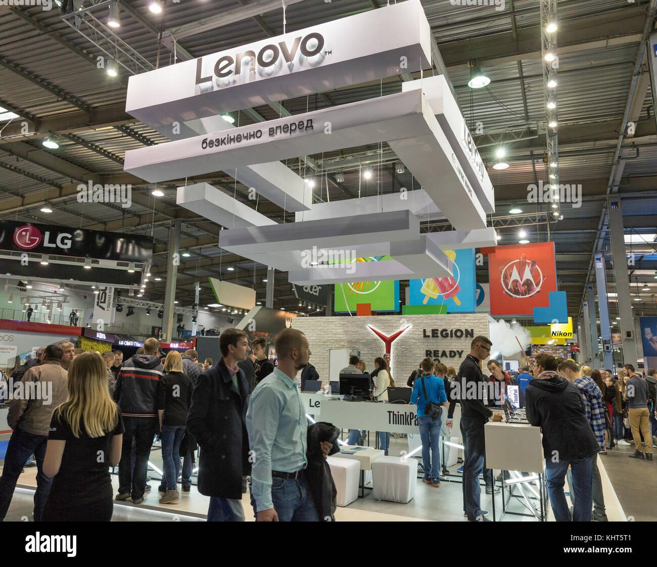 Lenovo: 2018 Brand Report Card