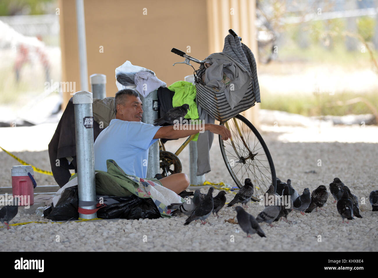 Homeless Shelters Miami Beach Fl