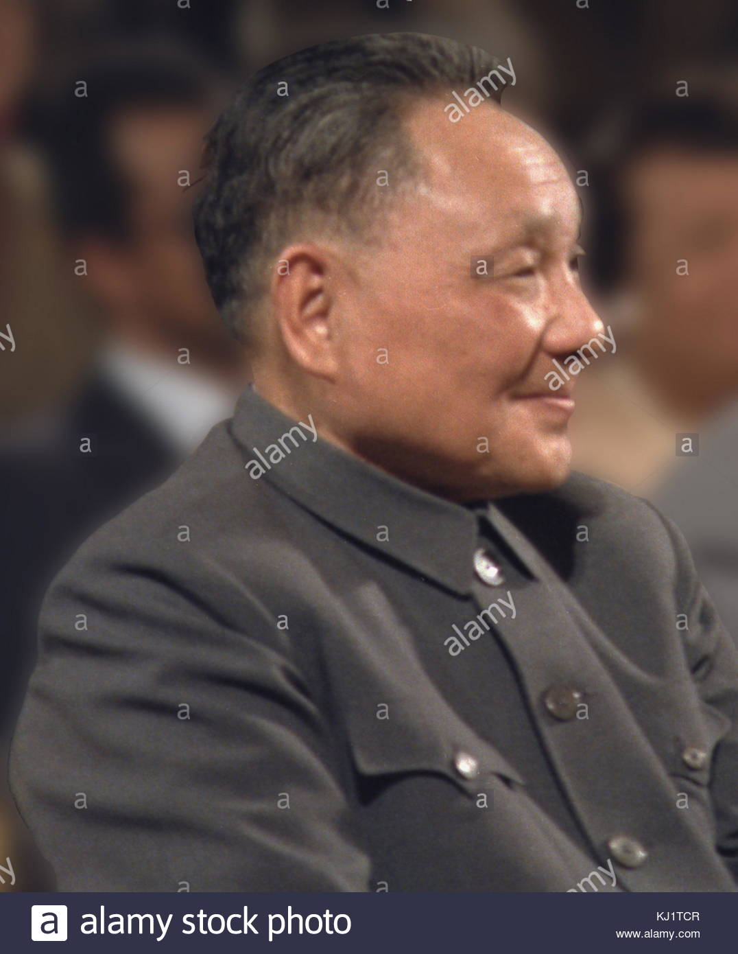 an introduction to the history of deng xiaoping Deng xiaoping is the most important 20th-century leader you know almost   bloody political struggles under his belt — drew the opposite conclusion   turned out to be the largest poverty-reduction program in human history.
