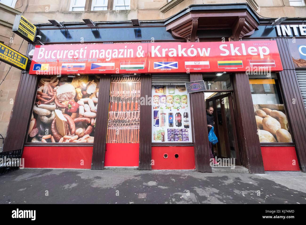 Romanian Food Online Store Uk