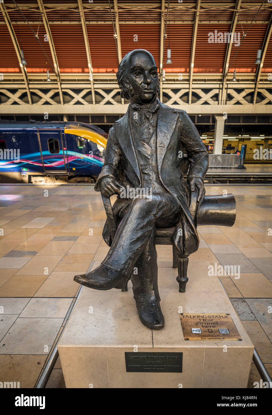 isambard kingdom brunel Isambard kingdom brunel 27k likes isambard kingdom brunel, frs (9 april 1806 - 15 september 1859), was a british engineer he is best known for the.