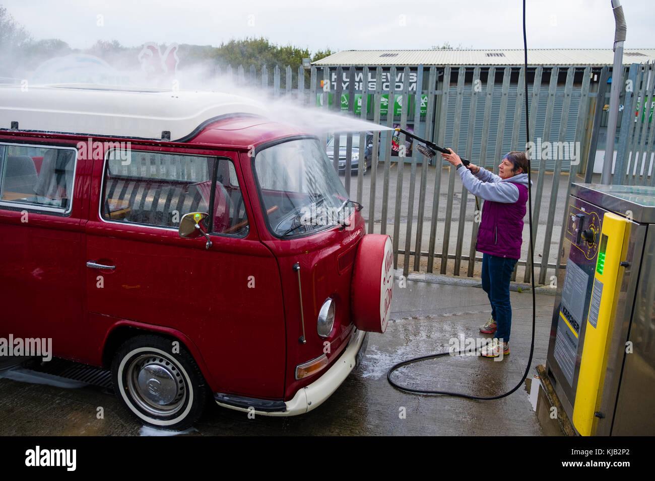 Car Wash Kent Self Service