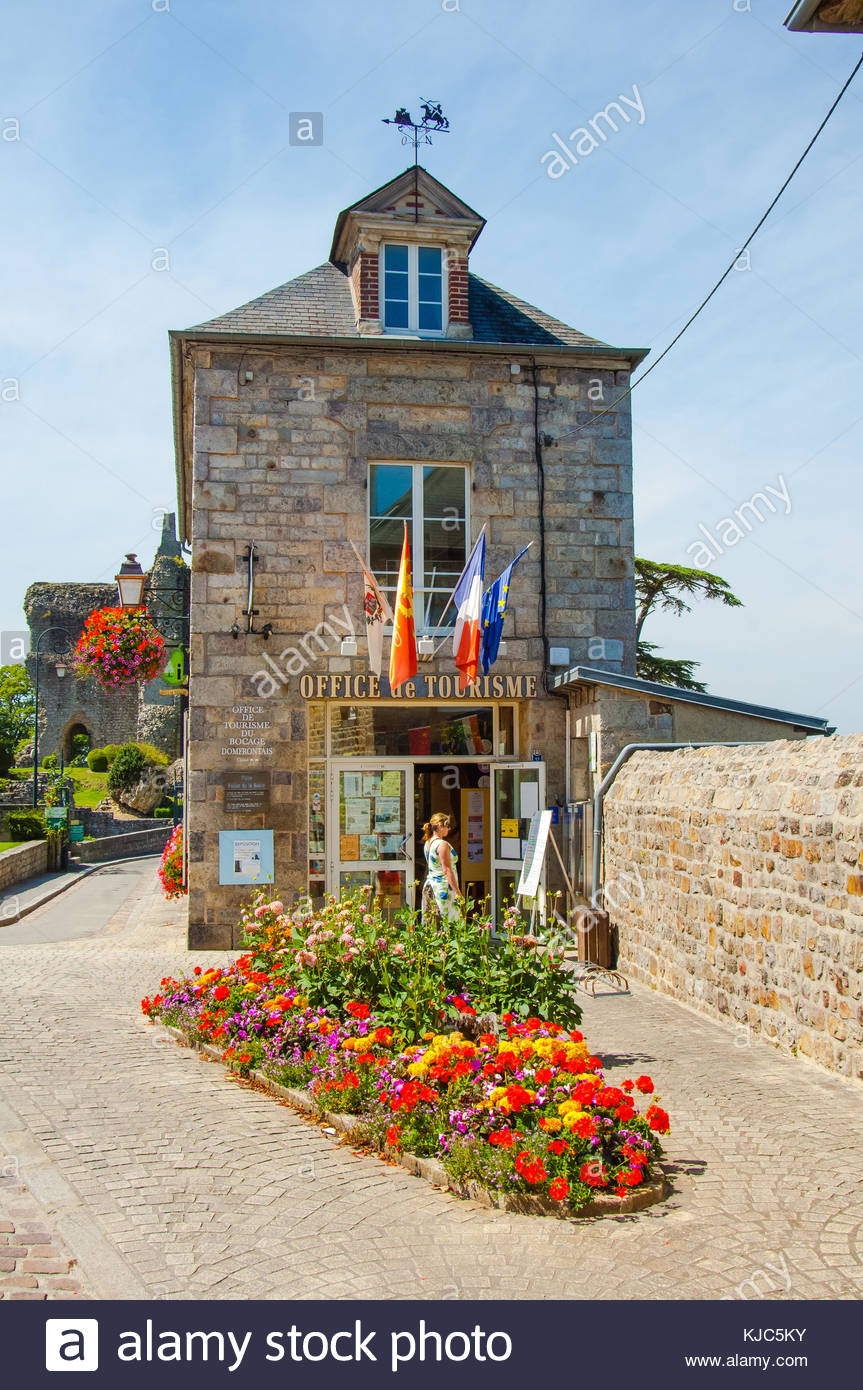 Bocage normandy stock photos bocage normandy stock - Office du tourisme de basse normandie ...