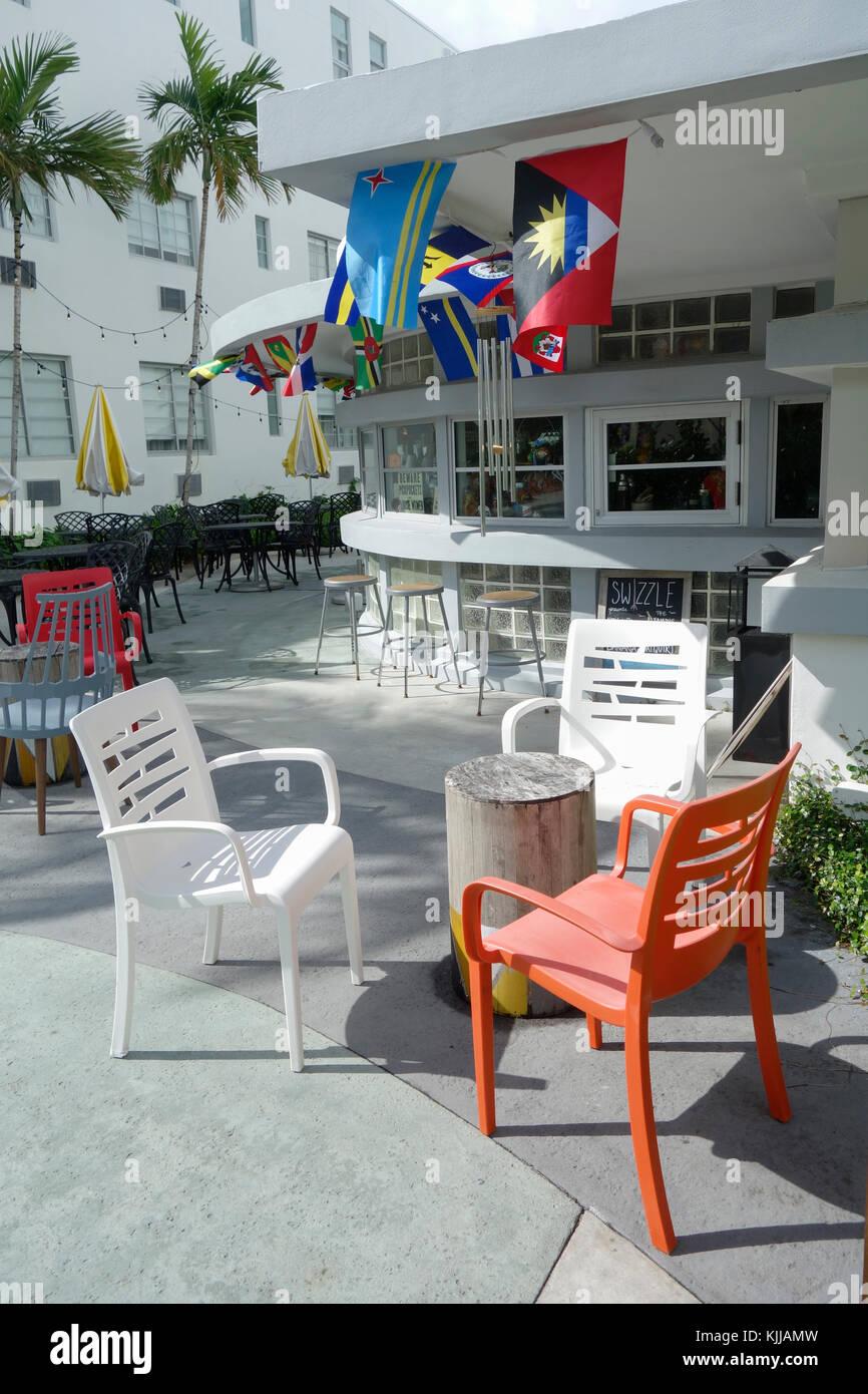 Kenmore Hotel Miami Beach